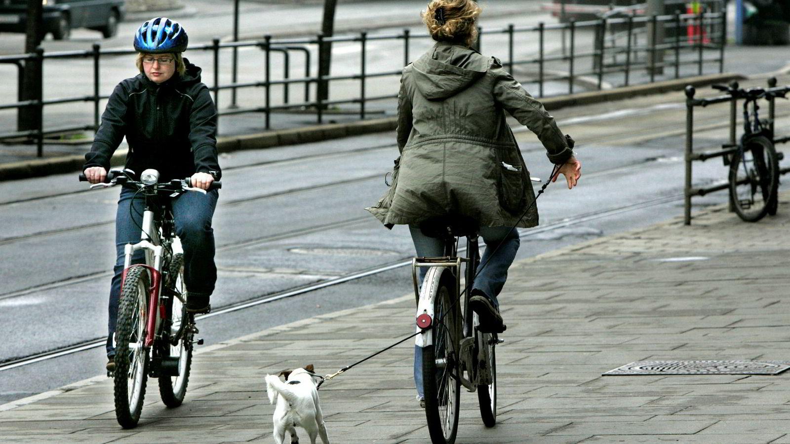 Den svenske regjeringen har satt av én milliard kroner over tre år til en nasjonal støtteordning for elsykler. «Bransjen formelig eksploderer», skriver Aftonbladet.