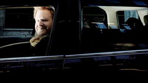 Som administrerende direktør i Nabobil har Even Heggernes invitert folk til å leie ut bilene sine til hverandre. Nå inviterer han brukerne av tjenesten til å bli investorer. Foto: Linda Næsfeldt