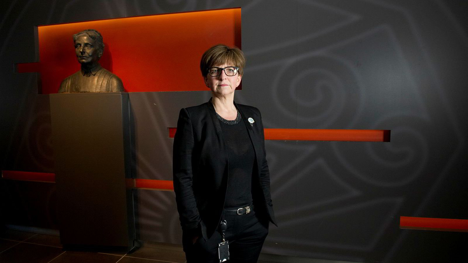 Å utlyse hele stillinger er et viktig sted å starte for å bøte på sykepleiermangel, mener Sykepleierforbundets Eli Gunhild By.