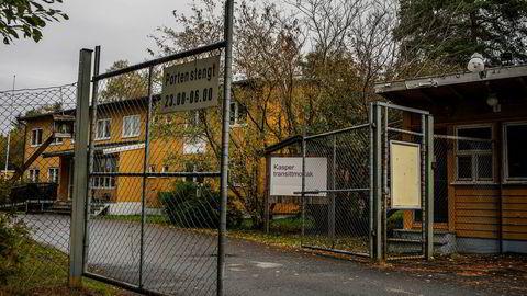 Kasper transittmottak i Våler ble lagt ned tre måneder at UDI gjorde en kontraktsforlengelse. Eierne av mottaket var uansett sikret tre millioner kroner i året.