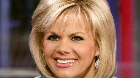 Tidligere nyhetsanker i Fox News, Gretchen Carlson. Foto: AP/Richard Drew