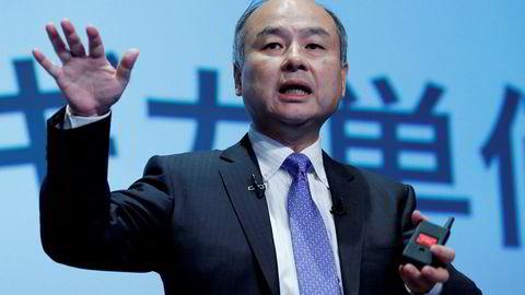 Et utvekslingsår i USA endret alt for Masayoshi Son. Han er blitt Japans rikeste og kjent for å ta en svært høy risiko i oppstartsselskaper. Investeringsselskapet Softbank hadde større overskudd enn Toyota i de tre siste kvartalene.
