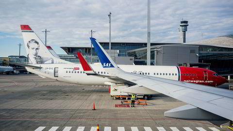 SAS-pilotenes streik har rammet flere hundre tusen passasjerer.