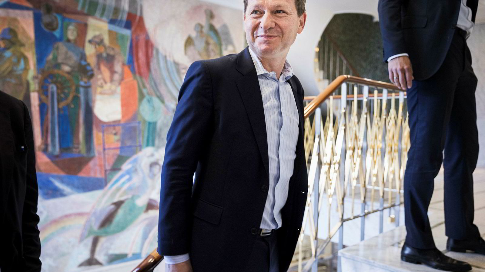 Pål Ringholm, kredittanalytiker i Sparebank 1 Markets, varsler en omfattende gjeldskrise med store økonomiske konsekvenser. Det er all grunn til å lytte til den nye advarselen.