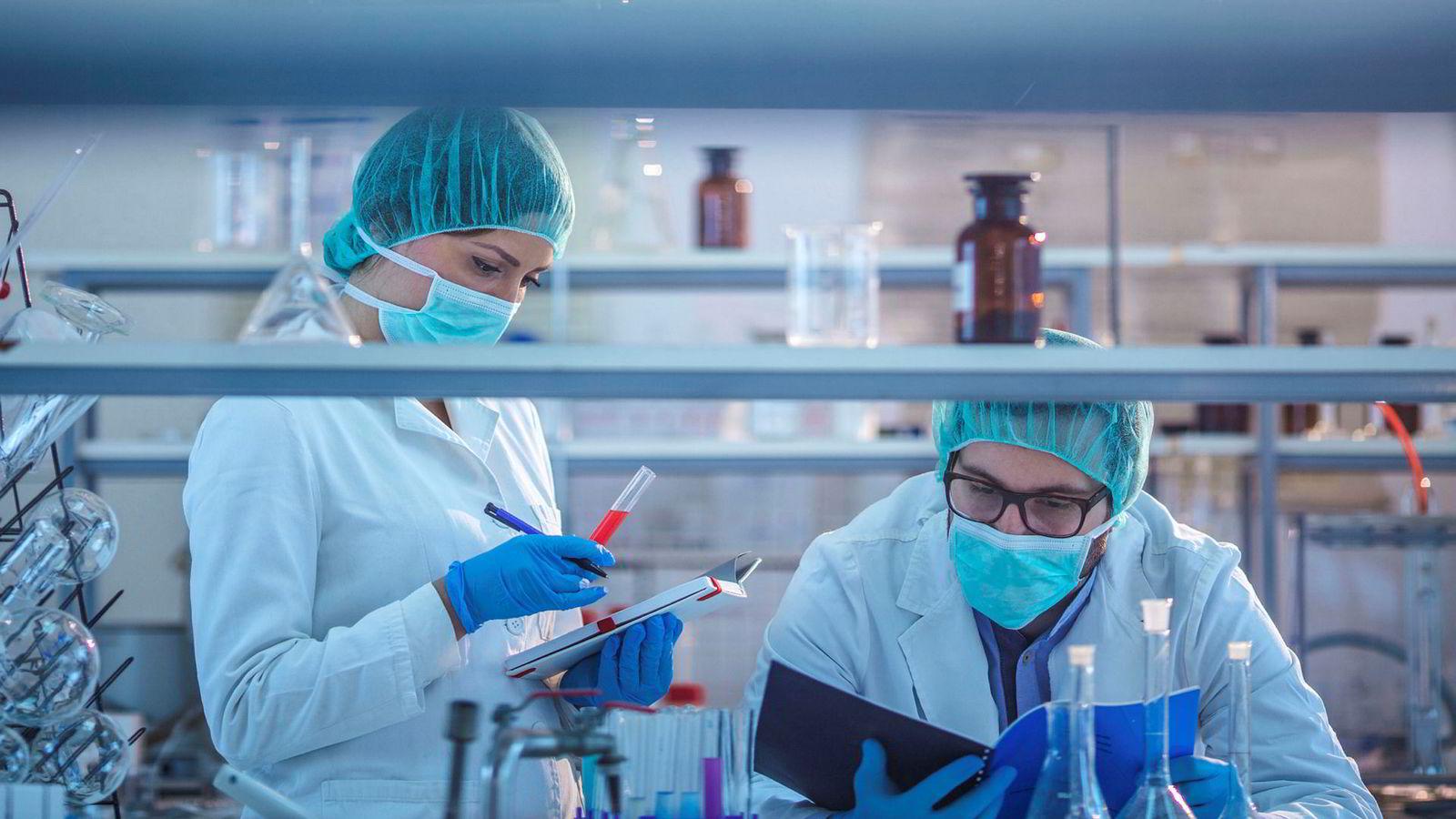 Forskningsrådet bruker i dag nesten én milliard kroner på å fordele ni milliarder, og forskere bruker stadig mer tid på å søke om forskningsmidler.