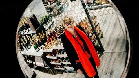 Mandag ble det kjent at Hilde Britt Mellbye går av som administrerende direktør i Vinmonopolet.