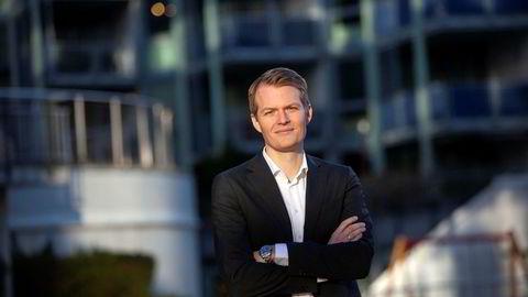 Kjetil Martinsen i Swedbank mener det viktigste er at trenden i shoppetallene fremdeles er positiv.
