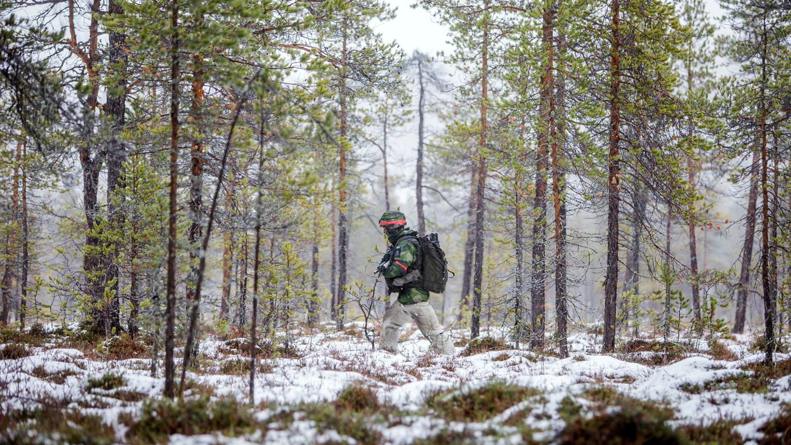 Trident Juncture brakte tusenvis av Nato-soldater til Norge.