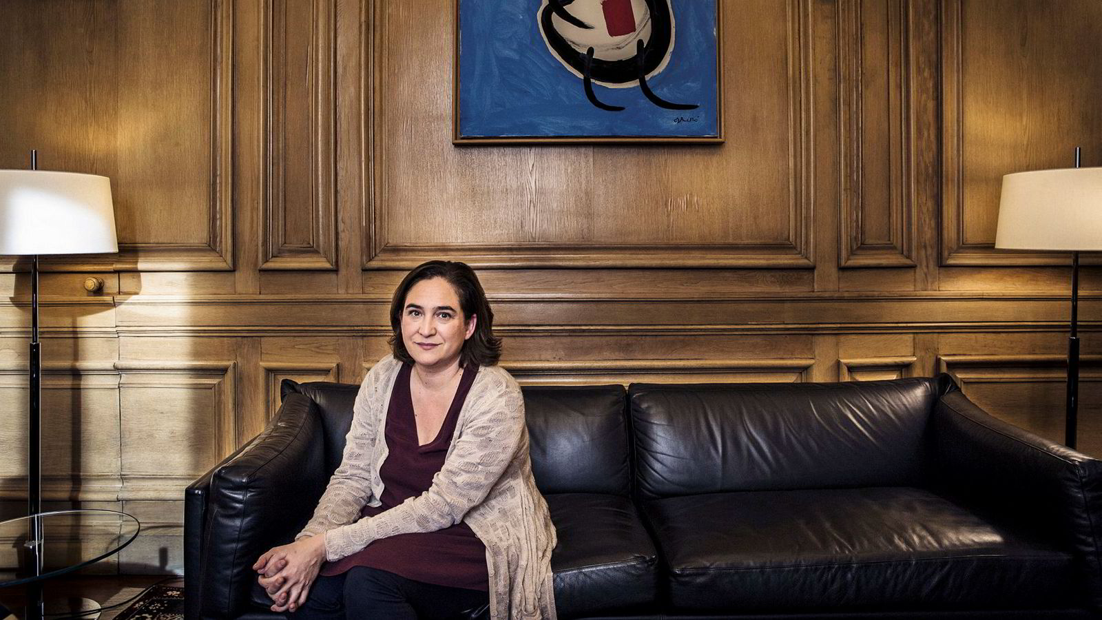 Organisasjonen PAH (Plattformen for låneofre), stiftet av Barcelonas nåværende borgermester Ada Colau, mener Oljefondet burde holdt seg unna en rekke spanske banker og eiendomsselskaper.