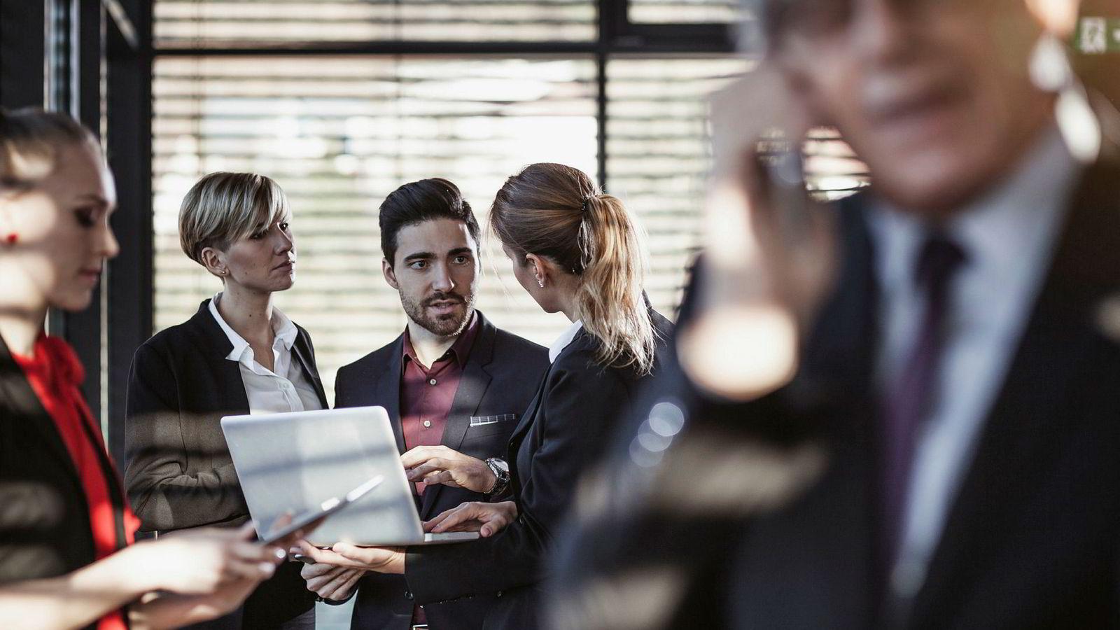 Personer med ikke-norske navn kan fortsatt oppleve at de ikke blir kalt inn til jobbintervjuer til tross for riktig formell kompetanse.