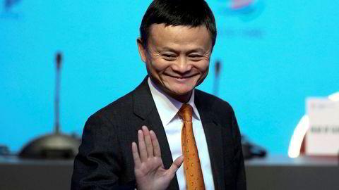 Ifølge New York Times' kilder skal grunnlegger og toppsjef i kinesiske Alibaba, Jack Ma, gå av mandag.