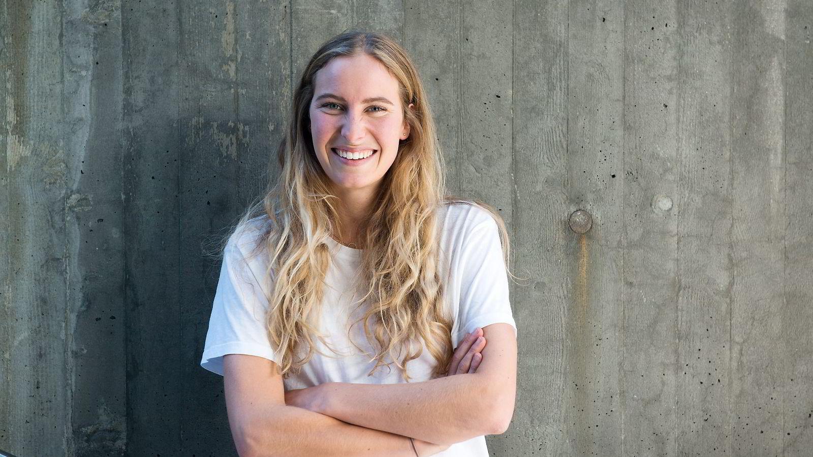 Mari Hæreid slutter som markedsføringssjef i Vio.
