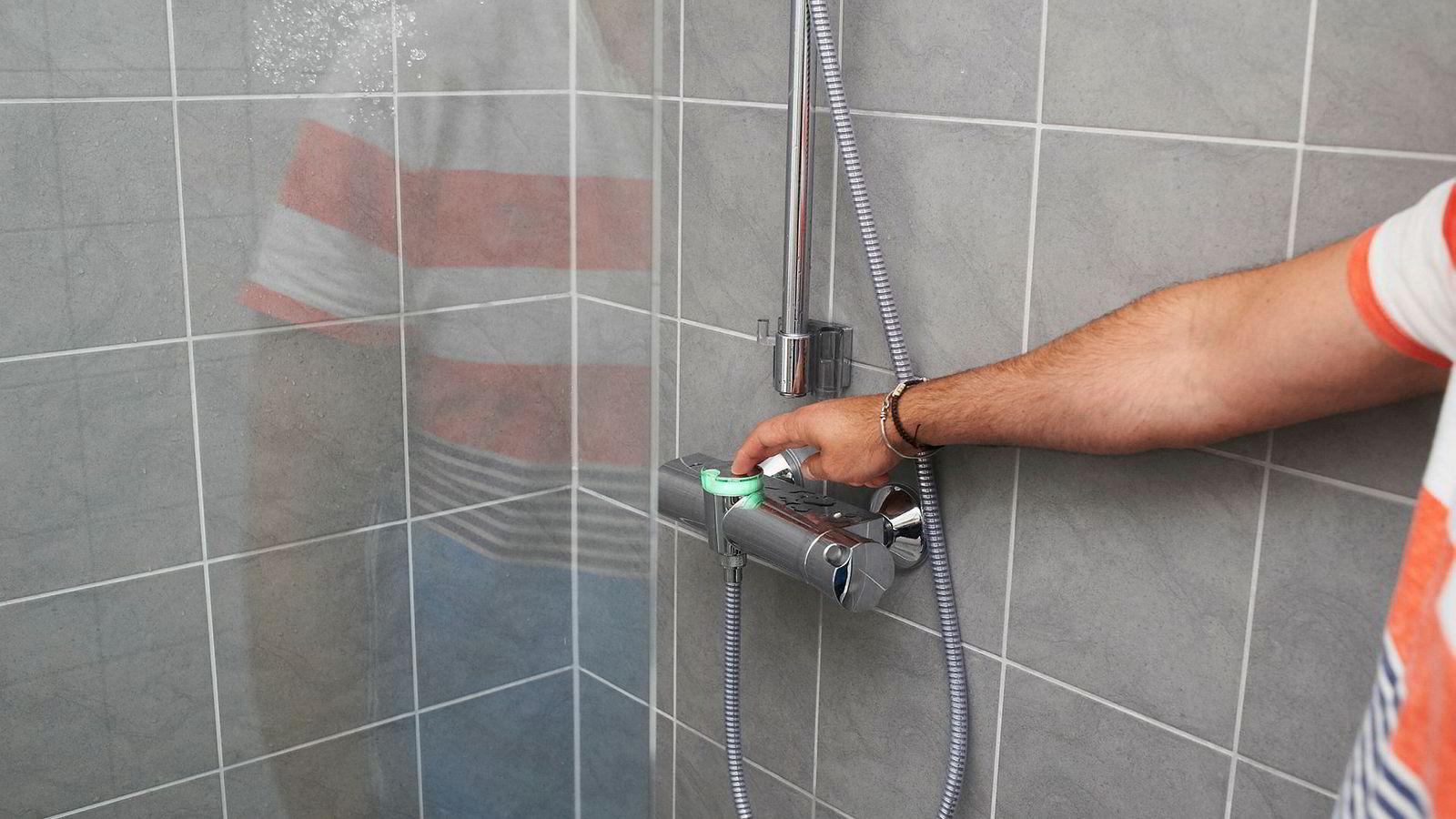 Det florerer med vannlekkasjer fra norske bad. Mye skyldes dårlig utført håndverk.