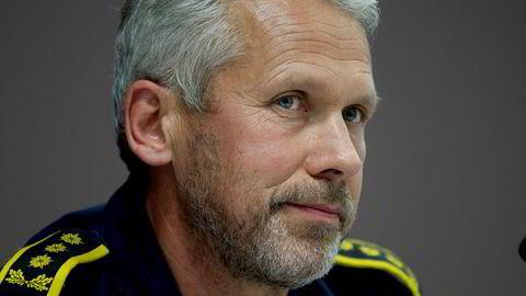 Kjell Inge Røkke hyret tidligere leder for Beredskapstroppen, Anders Snortheimsmoen, som sikkerhetsansvarlig.