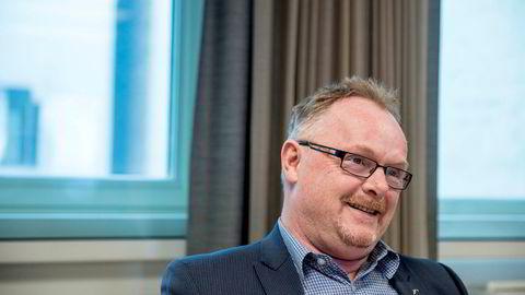 Per Sandberg utelukker ikke at han kan bli en sentral person i et annet parti ved Stortingsvalget i 2021.