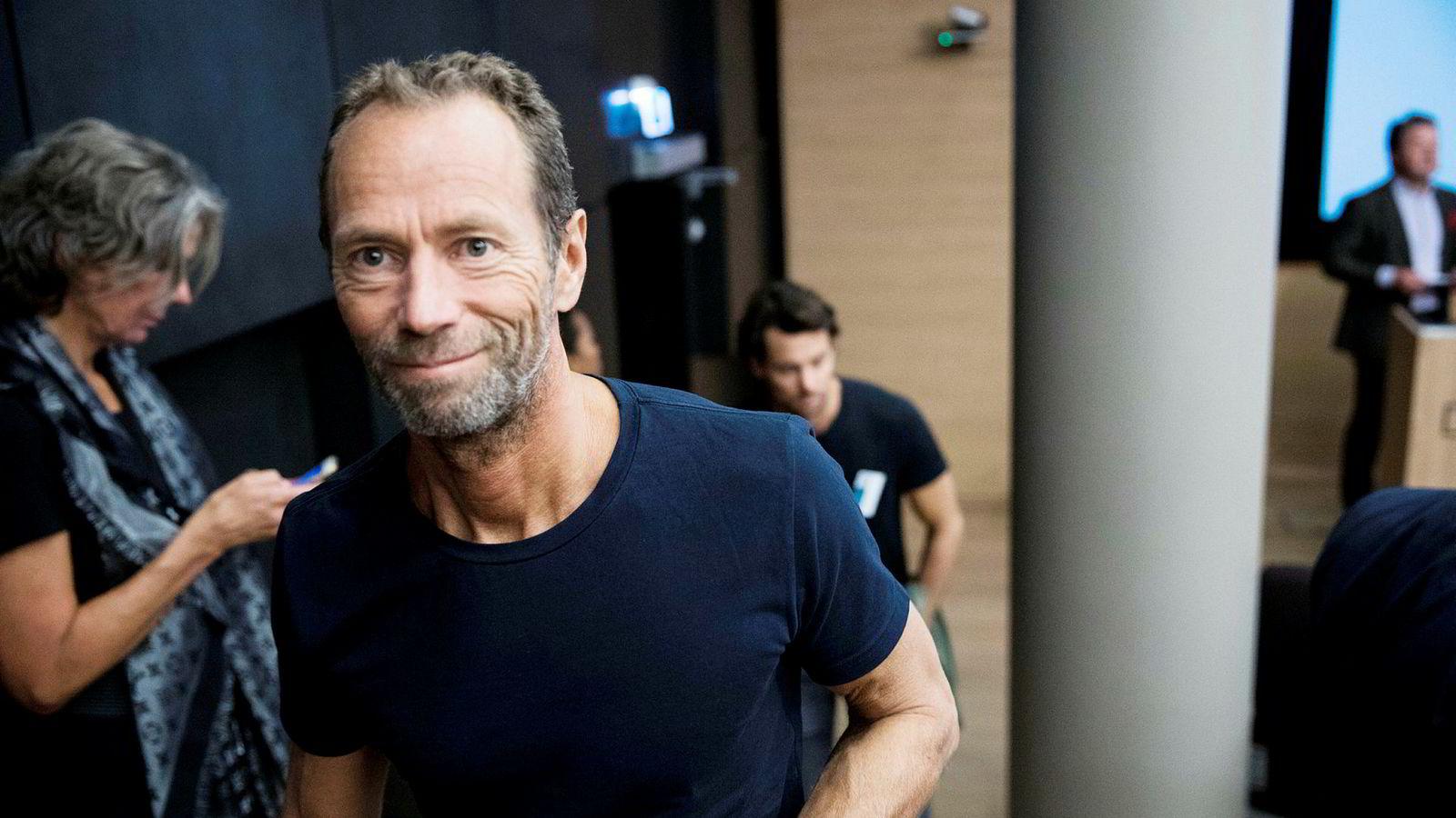 Ivar Tollefsens pengebinge fortsetter å vokse. Gjennom selskapet Heimstaden eier han nå eiendommer for over 100 milliarder svenske kroner.