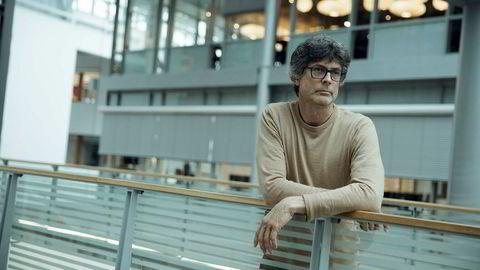 BI-forsker Per Espen Stoknes er kritisk til Miljødirektoratets bruk av Zynk.