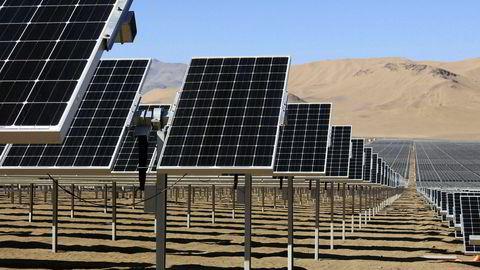 Oxford Photovoltaics, der Statoil er en av investorene, har annonsert at selskapet vil begynne å selge solceller bestående av silisium pluss et lag med perovskite allerede i år.