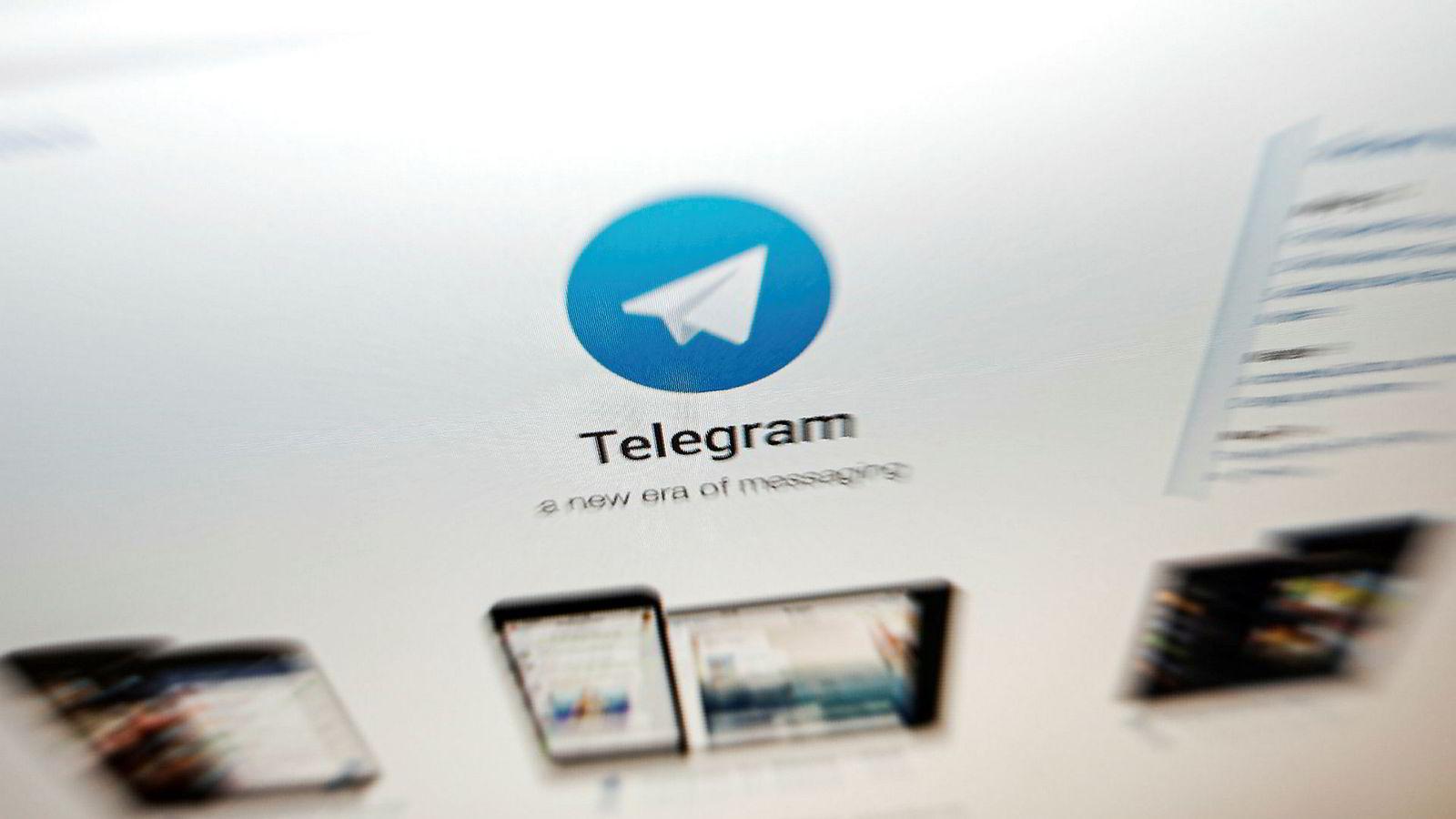 Kina har angrepet den krypterte meldingstjenesten Telegram. Tjenesten er benyttet av demonstranter i Hongkong for å arrangere og koordinere protester den siste uken.