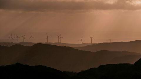 NVEs forslag til nasjonal ramme er ikke en utbyggingsplan eller en tempoplan for vindkraft i Norge. Det er bare en vurdering av hvilke områder i Norge som er mest egnet for vindkraft.