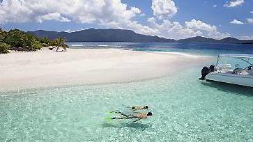 Stadig flere ønsker å feriere i Karibia. Det tjener Norwegian gode penger på. Foto: