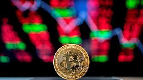 Kryptovalutamarkedet faller kraftig på steile fronter mellom selverklært grunnlegger og «bitcoin Jesus».