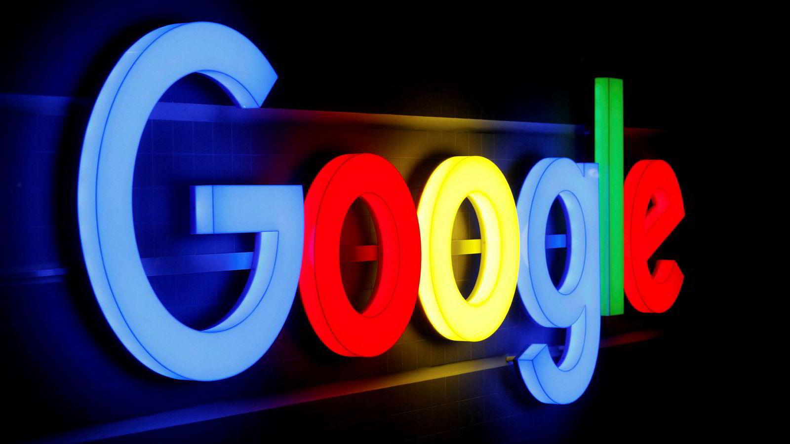 Google varslet ikke kundene om sikkerhetshull.