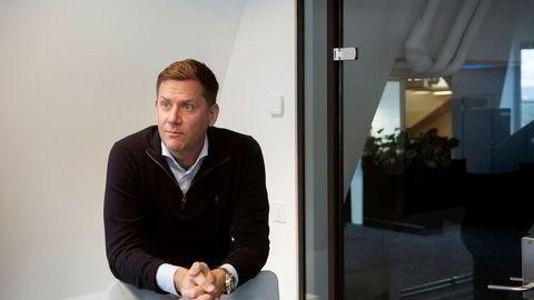– Vi har hatt smitteverntiltak på plass gjennom hele krisen, og fulgt både norske og internasjonale smitteverntiltak, sier Hurtigrutens sjef Daniel Skjeldam.