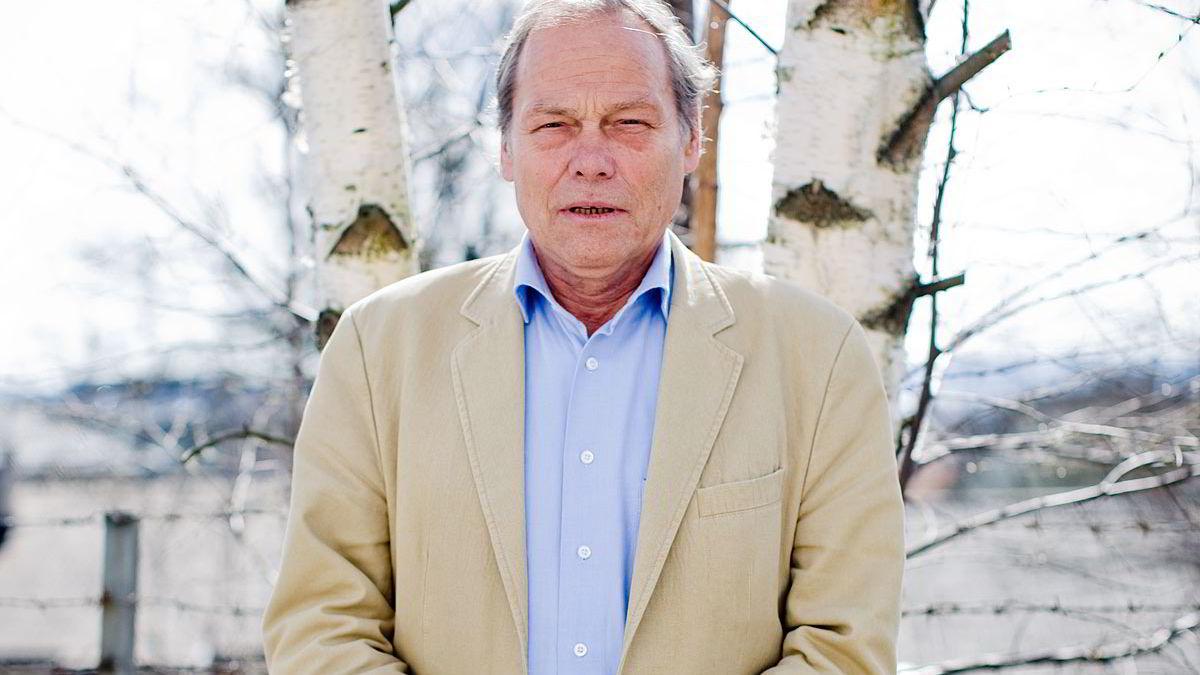 Direktør Willy Jensen i Post- og og teletilsynet mener bransjen har vist stor villighet til å klargjøre sitt standpunkt.