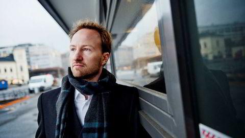 Christian Sinding er sjef for det oppkjøpsfondet EQT. En børsnotering kan bety mye for nordmannen.