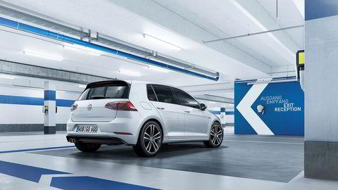 I 2015 ble Volkswagen tatt for å ha jukset med dieselutslippene.