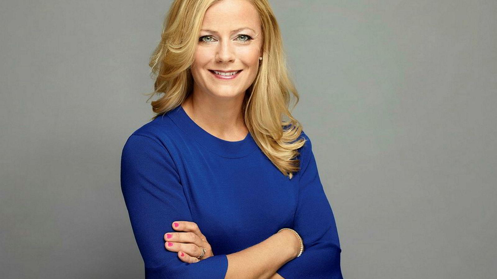 Fra Google: Karin Bonde blir nordisk digitaldirektør i Discovery Networks.
