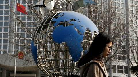 Veksten i den kinesiske økonomien har fortsatt å avta inn i 2019. Eksporten til Kina fra handelsavhengige økonomier som Singapore, Taiwan, Sør-Korea og Japan falt kraftig i januar.