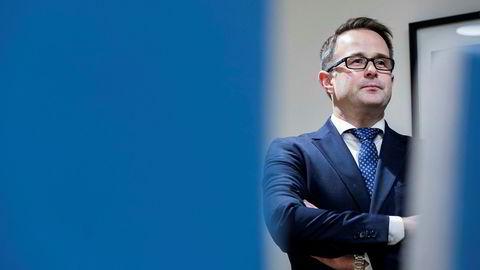 Det er riksmegler Mats Wilhelm Ruland sin oppgave å prøve å få til en enighet mellom partene i årets mellomoppgjør.