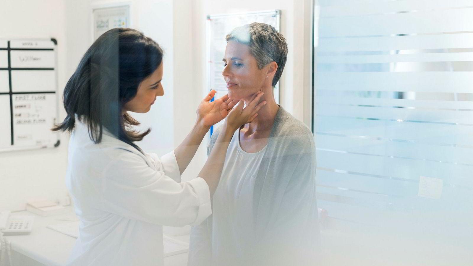 En ny studie fra en svensk forsker viser at det å være kjent med en lege kan være svært bra for helsen.