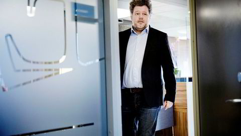 Morten Andreassen sier han er ferdig med rollen som manager for musikkartister. Men han vil fortsatt jobbe med musikkbransjen.