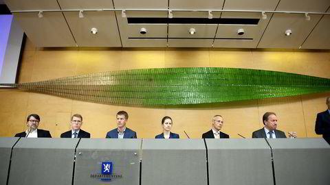 Utvalget pekte på at bortfallet av arveavgiften aktualiserte formuesskattens rolle i skattesystemet, sier forfatteren. Foto: Melisa Fajkovic