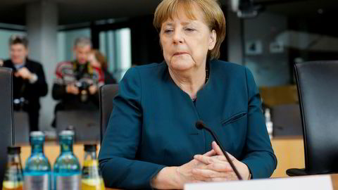 Forbundsdagen prøver å finne ut om Angela Merkel og den tyske regjeringen hadde kjennskap til Volkswagens juks med utslipp fra dieselbiler før sakne sprakk i media.