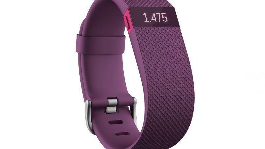 Fitbit Charge HR tar pulsen på hverdagen din selv når du sover. Den får ikke bare med seg bevegelsene dine, men også hvor anstrengende de er. Det gjør den til en meget pålitelig kaloriteller.