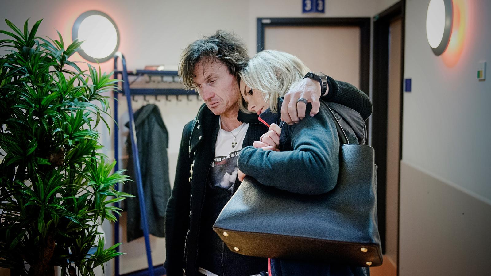 Gunhild Stordalen har fått påvist den livstruende diagnosen systemisk skleroderm. Denne uken ble hun innlagt ved et sykehus i Utrecht i Nederland (bildet). Med på reisen var mannen Petter Stordalen.  – Vi har valgt å fortelle om dette nå, på tross av at ingen kan vite hvordan dette ender, sier Petter Stordalen. Foto: