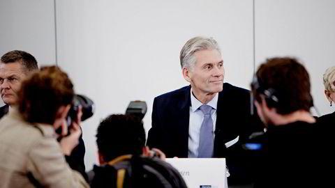 Den norske avdelingen til Danske Bank har ikke vært tema i granskningsrapporten som ble fremlagt forrige uke av blant andre toppsjefen Thomas Borgen. Men også i Norge har banken brutt hvitvaskingsreglene som er pålagt bankene.