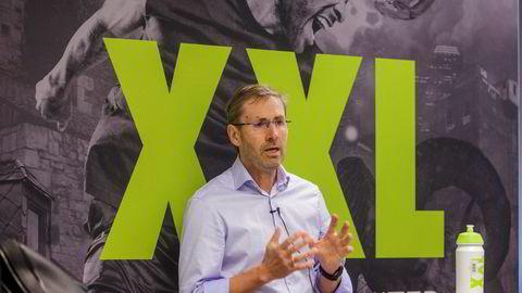 Ulf Bjerknes fikk 55 dager som XXL-sjef, så var det ut.