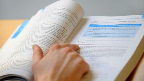 De fleste studenter som er utestengt fra norske universiteter og høyskoler er tatt for juks.