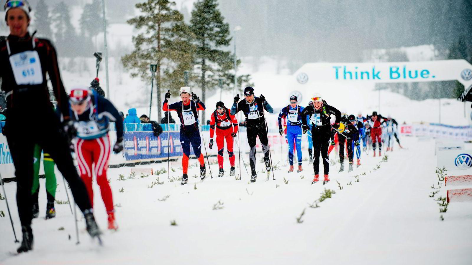 Med systematisk trening fra 30-års alder er det fullt mulig å sette personlige rekorder til man er både 40 og 50 år, mener fagansvarlig ved Olympiatoppen, Espen Tønnesen.