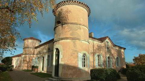 Brenner for tradisjonen. Hver vinter brennes verdens eldste brennevin på historiske Domaine du Tariquet i Gascogne i Frankrike.