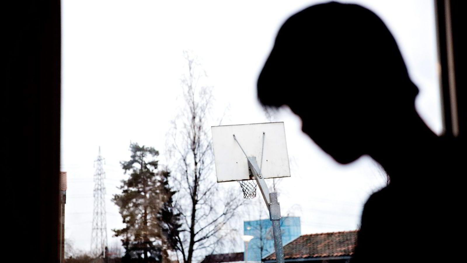Ungdom i Oslo er blitt mer lovlydige enn før. Illustrasjonsfoto: Aleksander Nordahl
