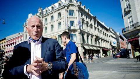 Milliardær og eiendomsinvestor Christian Ringnes tapte millionsøksmålet han rettet mot Berit Reiss-Andersen og fire andre advokater.