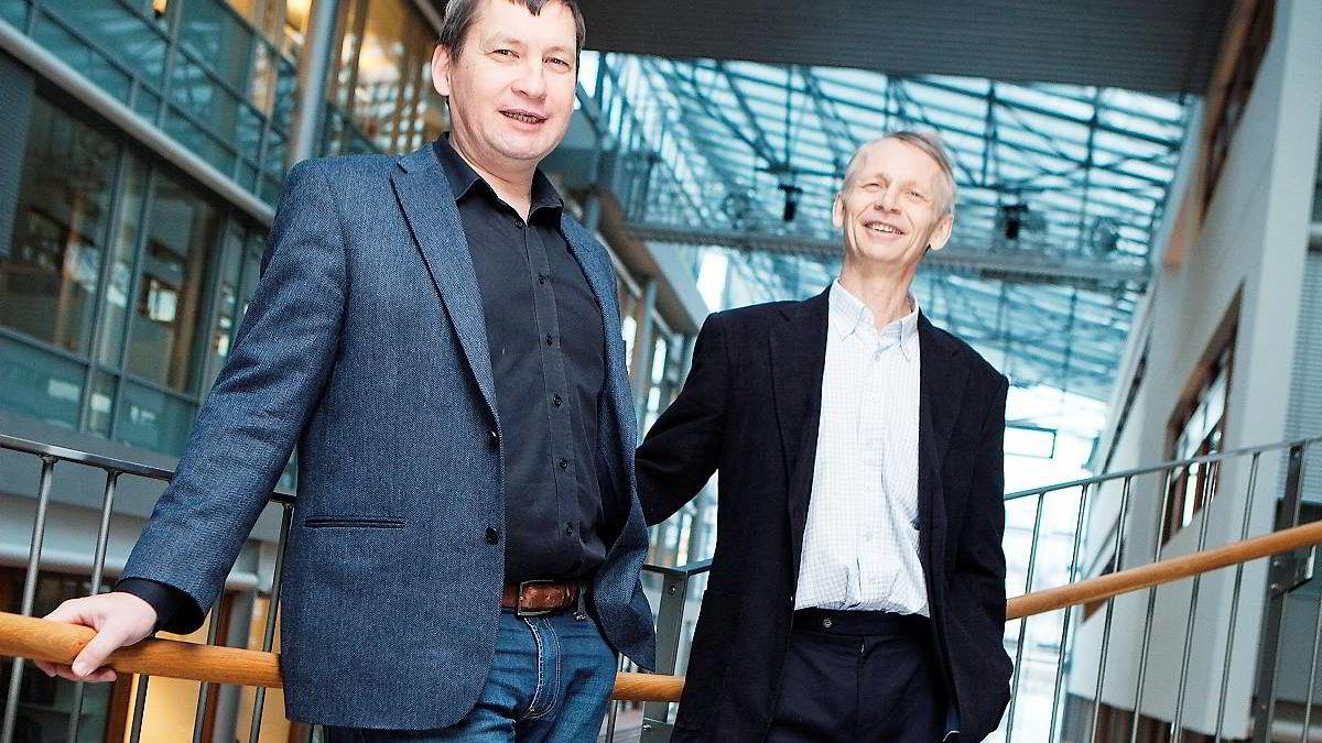 Leif Helland og Rune Sørensen mener vi lett kunne funnet ut mer om hvordan vi best mulig kan utnytte skattepengene .