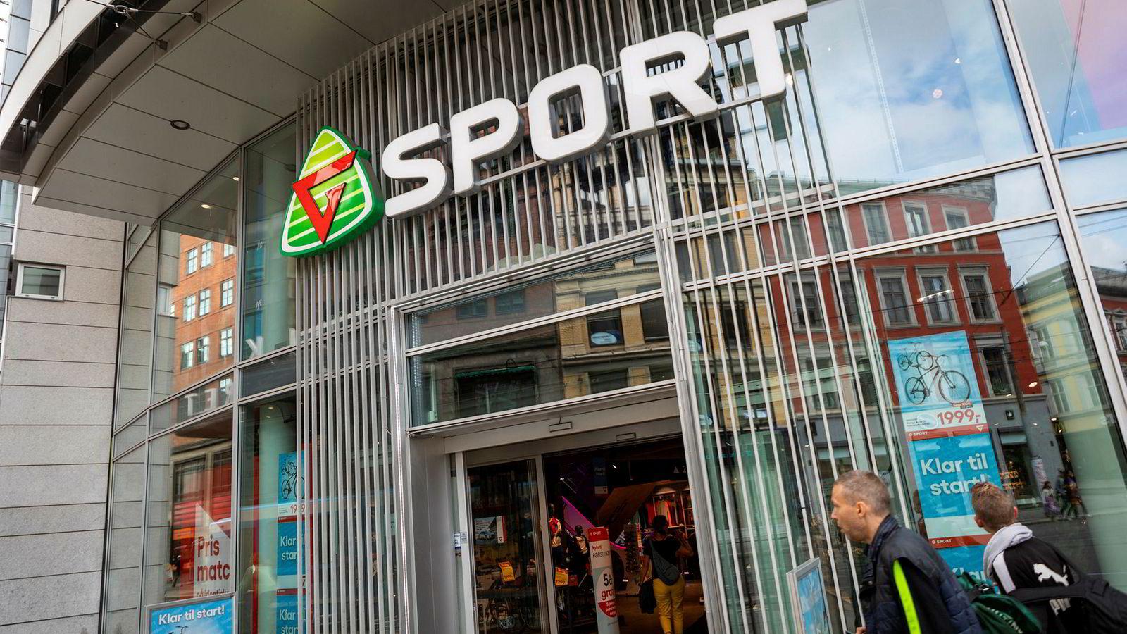 Gresvigs avvikling av merkevaren G-sport er et eksempel på at forretningsmodellene til butikkjedene er under press.