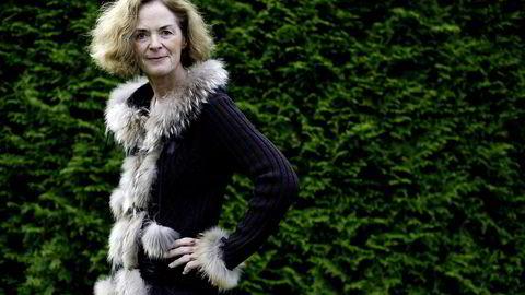 Siri Beate Hatlen trekker seg fra styret i Norske Skog med umiddelbar virkning. Foto: Mikaela Berg